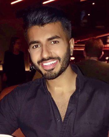 Jigar Mehta